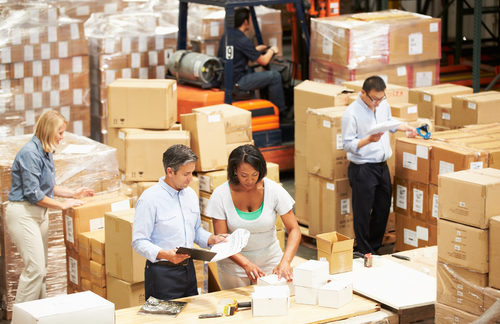How to Prepare for Black Friday & Holiday Season Distribution
